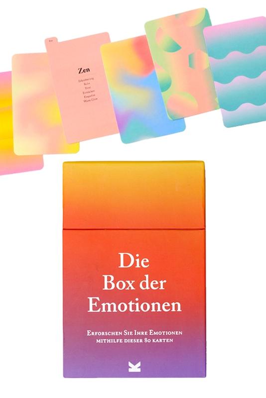 Box Emotionen
