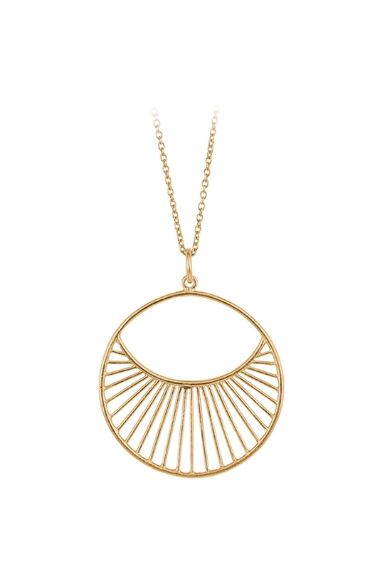 Kette Daylight 40-48cm GOLD