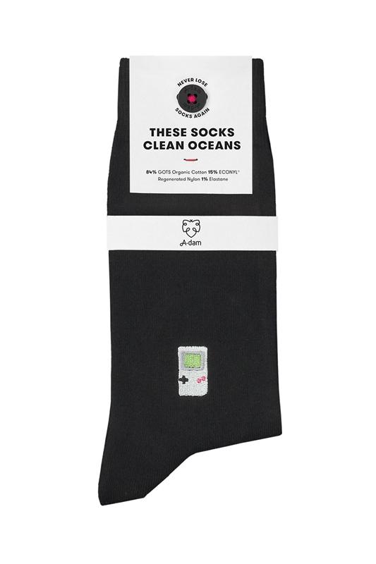 Socken DEAN Game Boy