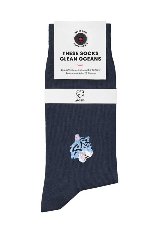 Socken TIMME Tiger