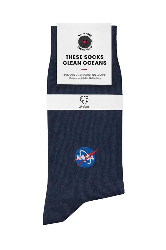Socken TIMO Nasa
