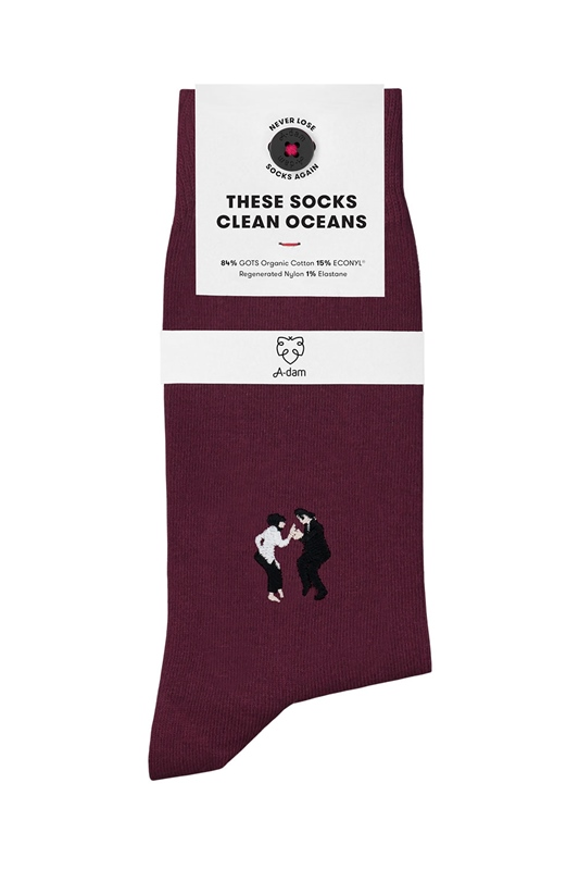 Socken WALLY Tänzer