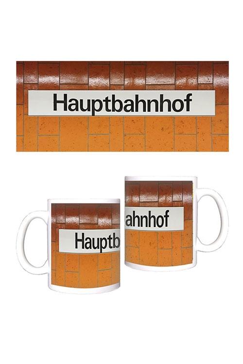 Tasse HAUPTBAHNHOF