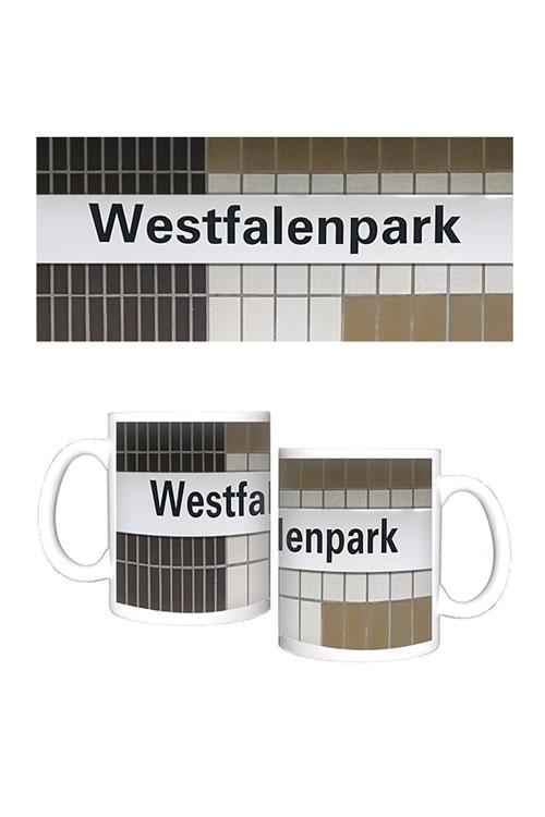 Tasse WESTFALENPARK