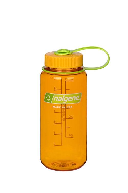 Trinkflasche 0,5 l WH Sustain CLEMENTINE