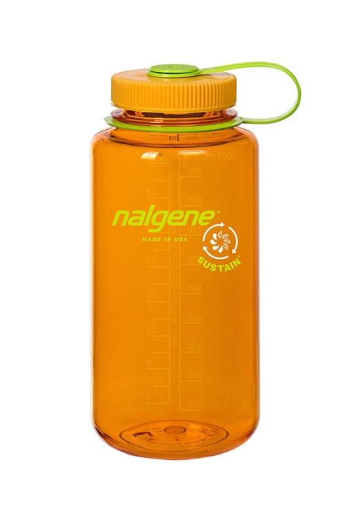 Trinkflasche 1 l WH Sustain CLEMENTINE