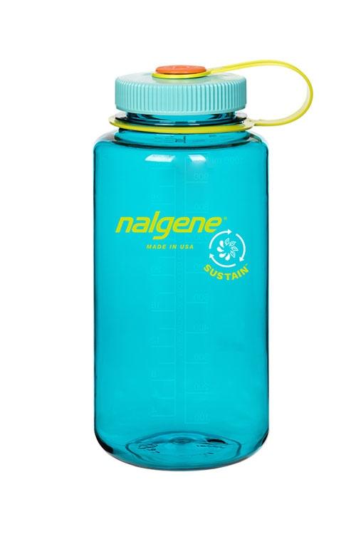 Trinkflasche 1 l WH Sustain CERULEAN