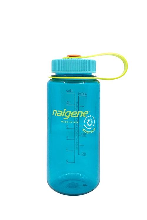 Trinkflasche  0,5 l WH Sustain CERULEAN
