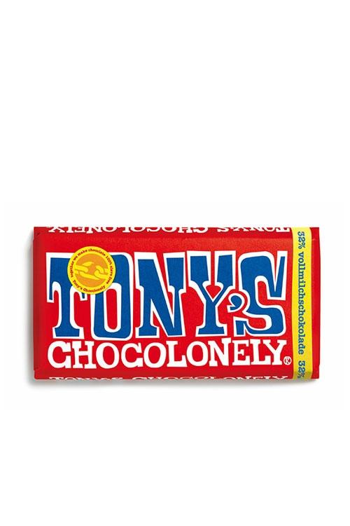 Schokolade Tonys 180g MELK