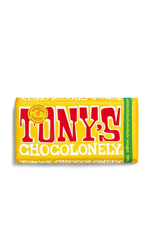 Schokolade Tonys 180g MELK-NOGA