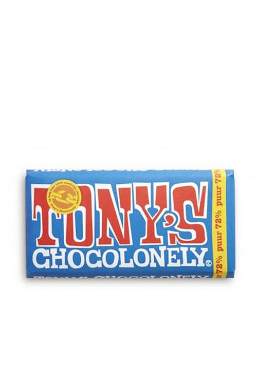 Schokolade Tonys 180g PUUR